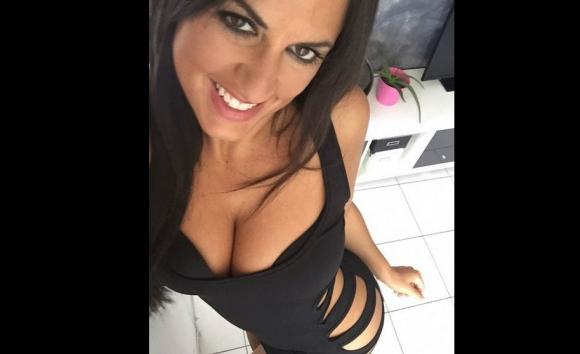 Claudia Romani. Foto: Instagram
