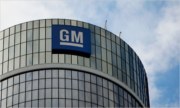 general motors. Foto: Google Images