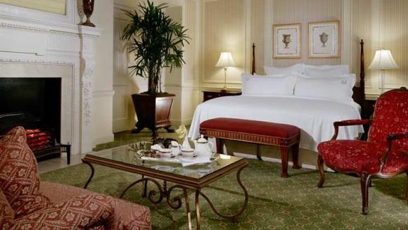 Waldorf Astoria. Foto: Hilton.com
