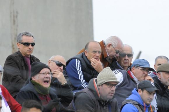 Fénix empató ante Liverpool. Foto: Ariel Colmegna