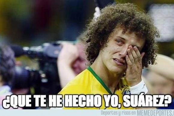 meme David Luiz