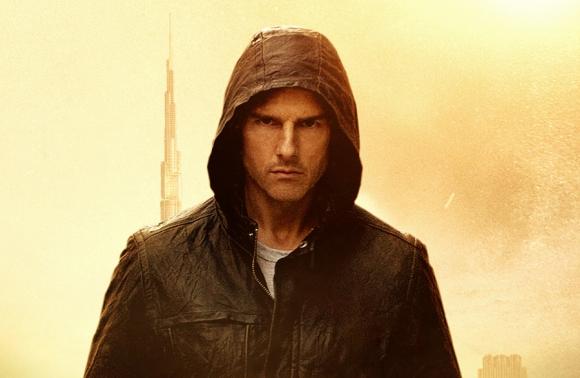 Tom Cruise llegará a las salas montevideanas con una entrega más de su ya clásica Misión imposible