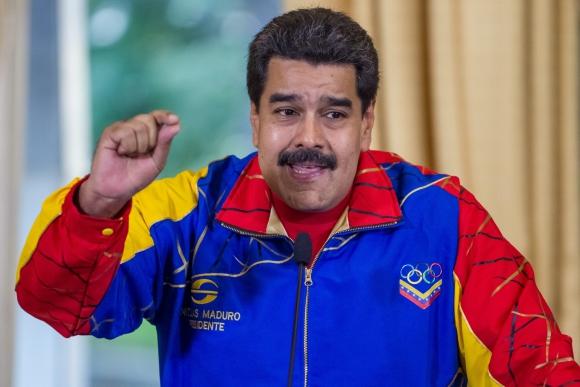 Unión Europea debe oír voz del pueblo catalán, dice presidente venezolano
