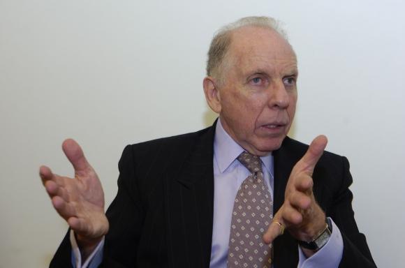 Gabriel Rozman. Fundador y presidente de Tokai Ventures. (Foto: Archivo El País)