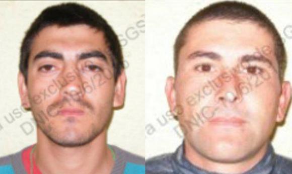 Se fugaron dos presos del centro n 2 chacra libertad for Ultimas noticias del ministerio del interior
