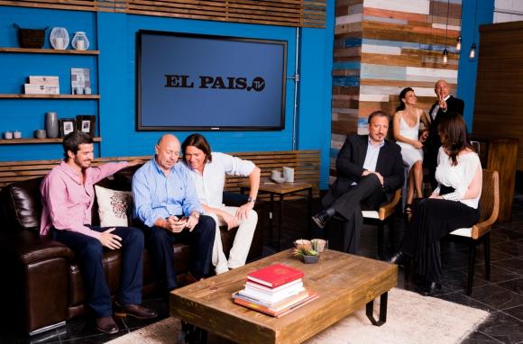 EL PAISTV Foto: Daniel Ayala