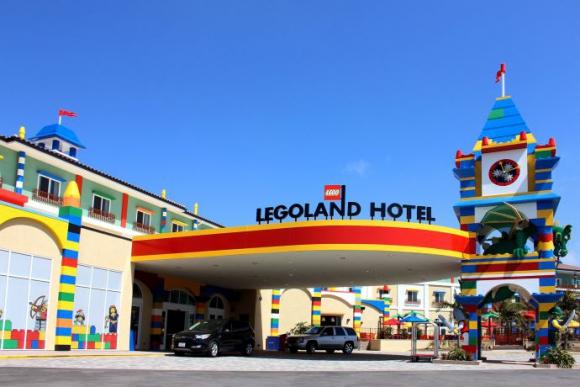 En Tokio (Japón) abrirá su puertas un hotel temático sobre Godzilla.