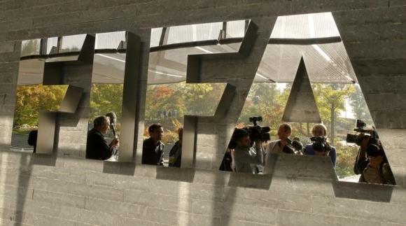 FIFA. Foto: Reuters