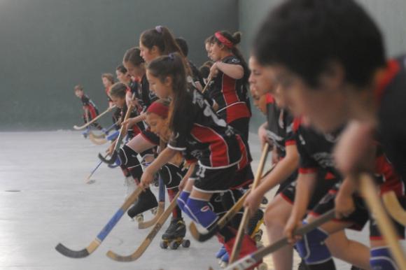 Canelones se convirtió, casi, en la capital uruguaya del hockey sobre patines.