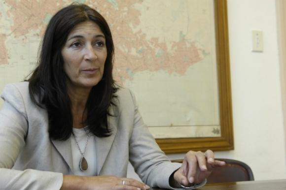 Hyara Rodríguez, primera