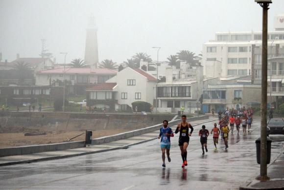 Maratón de Punta del Este 2017