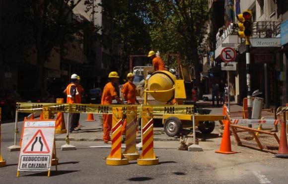 Trabajadores de MontevideoGas