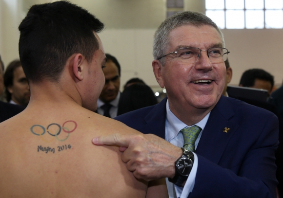 El COI espera adjudicar a París 2024 y Los Ángeles 2028 como sedes olímpicas