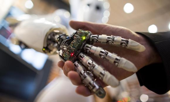 Inteligencia artificial. Foto: Archivo El País