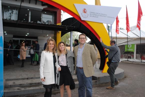 Carolina Gianola, Virginia Molfese, Sergio Santin.