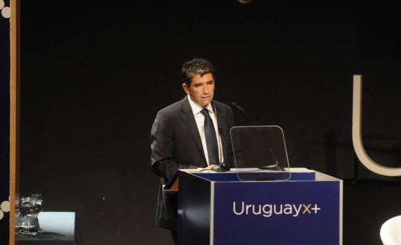 2014. Sendic en campaña electoral.  Foto: Archivo El País.