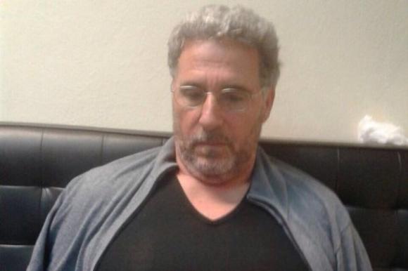 Rocco Morabito fue detenido en Uruguay. Foto: Polizia di Stato.