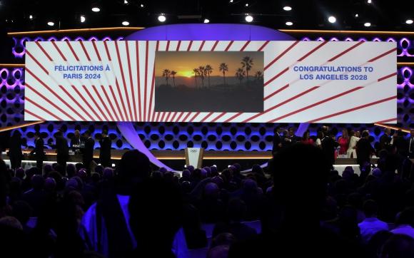 Congreso del Comité Olímpico Internacional
