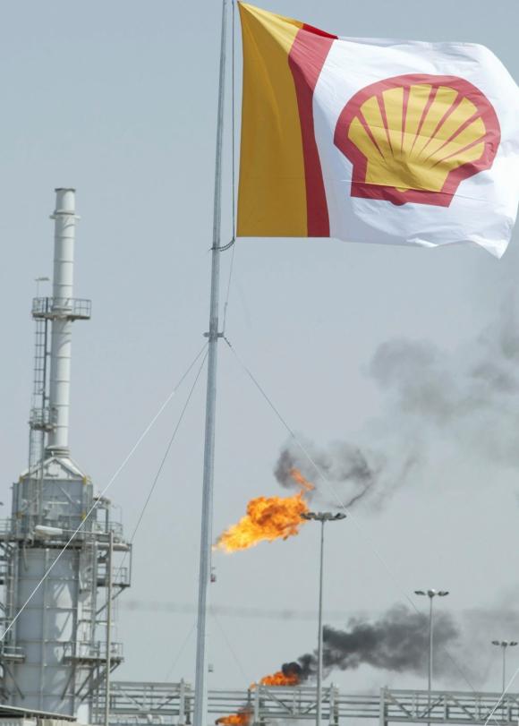 Shell. Produjo casi 20 millones de barriles de crudo en Irak durante 2016. (Foto: Reuters)