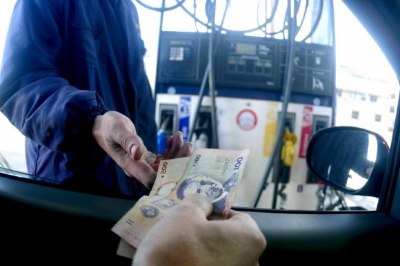 Casi la mitad de las estaciones de servicio del país exigen a Ancap ser resarcidas. Foto: F. Ponzetto