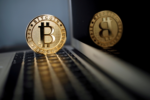 En caída. La criptmoneda más famosa perdió 30% de su valor. (Foto: Bitcoin-Banks)