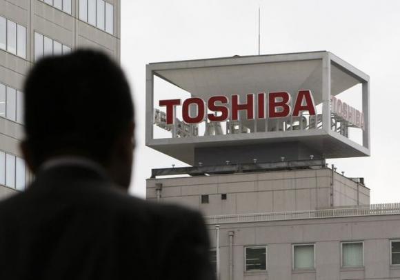 Ocaso. De simbolizar el éxito japonés, Toshiba pasó a vender varios de sus activos.