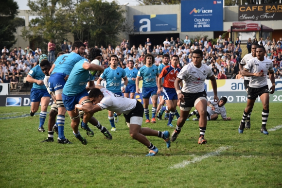 Foto: Frankie Deges/World Rugby.