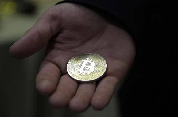 El bitcoin encuentra trabas en China. Foto: EFE