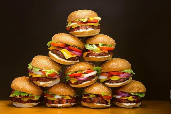 Una de cada cinco muertes en el mundo está asociada a la mala alimentación. Foto: Flickr