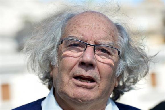 Adolfo Pérez Esquivel. Foto: Archivo / La Nación GDA