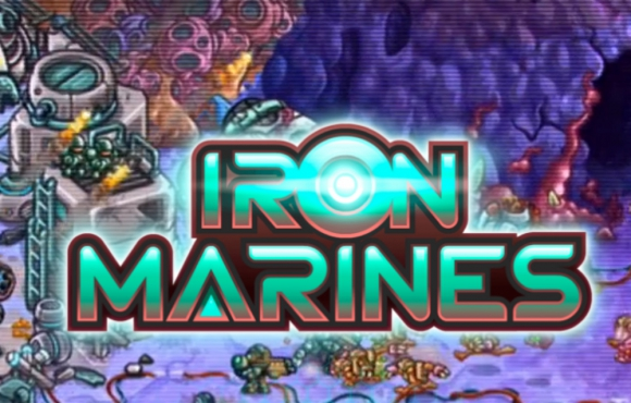 Iron Marines. Foto: Captura