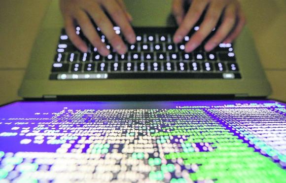 Casi todos los países del mundo tienen equipos para combatir a los hackers. Foto: EFE