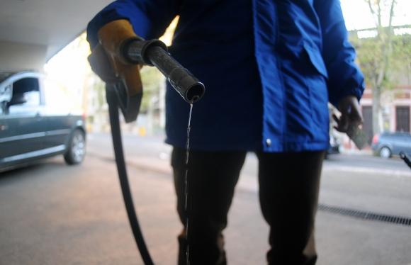 En julio ya hubo una rebaja del precio del gasoil de 8%. Foto: F. Ponzetto