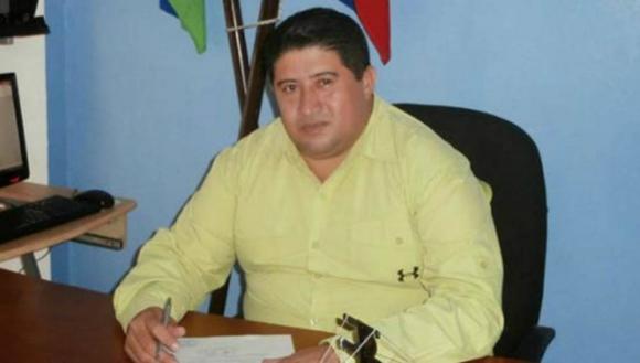 Carlos Andrés García murió un mes después de que le diera un ACV en prisión. Foto: El Nacional.
