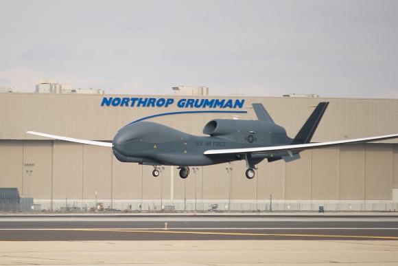 Estrategia. La adquisición se concreta ante una probable suba en la demanda. (Foto: Northrop Grumman)