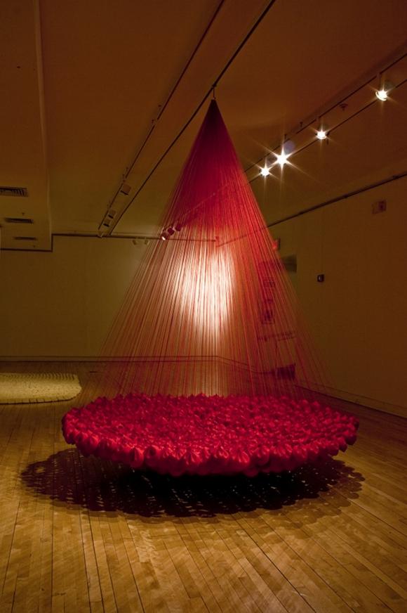 VII Bienal de Arte Textil