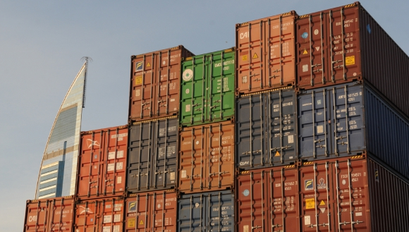 Exportaciones crecieron 18,8% en septiembre