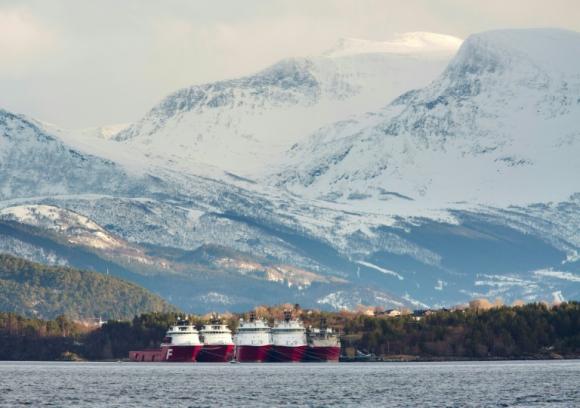 Fondo. Funciona desde los noventa para hacer fructificar los ingresos petroleros del Estado noruego.