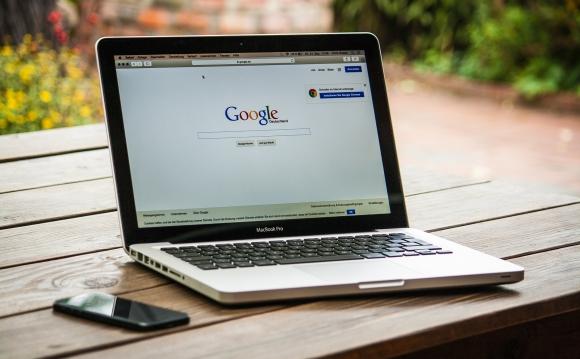 Google MAc