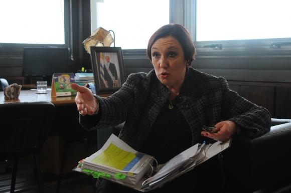 Autoridades de ASSE deben presentarse ante la Comisión Investigadora del Parlamento. Foto: F. Ponzetto