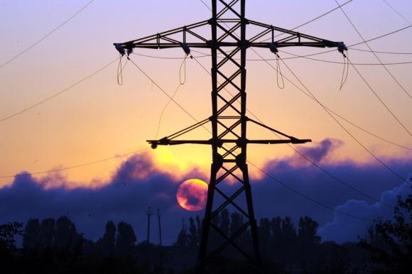 La energía ingresará a Brasil por las convertidoras instaladas en  Rivera y Melo. Foto: AFP