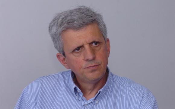 Fernando Longo es candidato a sustituir a Gerardo Barrios. Foto: F. Flores