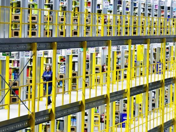 Objetivo. Su nuevo sistema buscará automatizar toda la cadena de suministro.