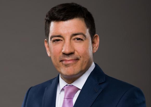 Aldo Silva. Foto: Daniel Ayala