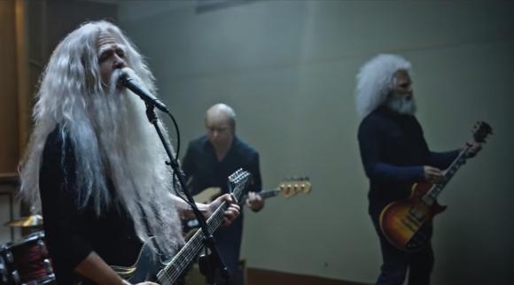 Run de Foo Fighters. Foto: YouTube