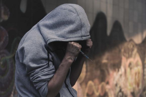 adicto heroina