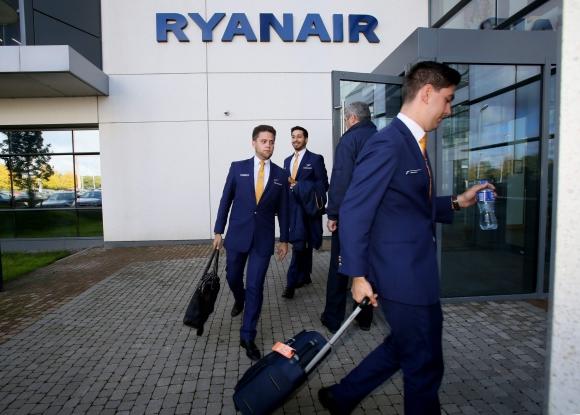 Unos 140 pilotos dejaron la compañía en lo que va de este año para irse a Norwegian Air.