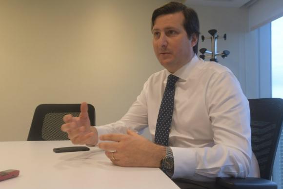 El CEO de SURA Asset Management Uruguay, Gonzalo Falcone, explica la razón por la que se sumaron al ciclo.