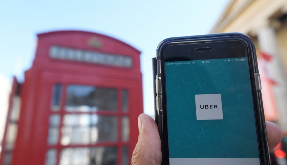 """Enfoque y conducta de Uber demuestran una falta de responsabilidad corporativa"". Foto: Reuters"