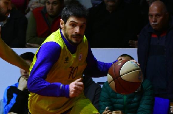Leandro García Morales. Foto: Fernando Ponzetto